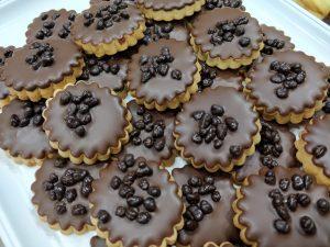 Pasta brisa chocolate